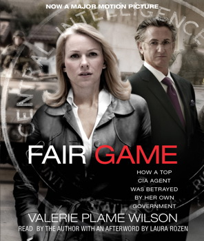 Fair Game Movie Tie-In