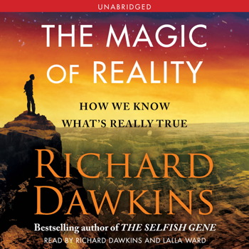 richard dawkins the selfish gene audio book