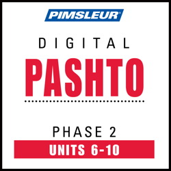 Pashto Phase 2, Unit 06-10
