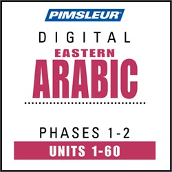 Arabic (East) Phases 1-2