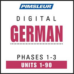 German Phases 1-3