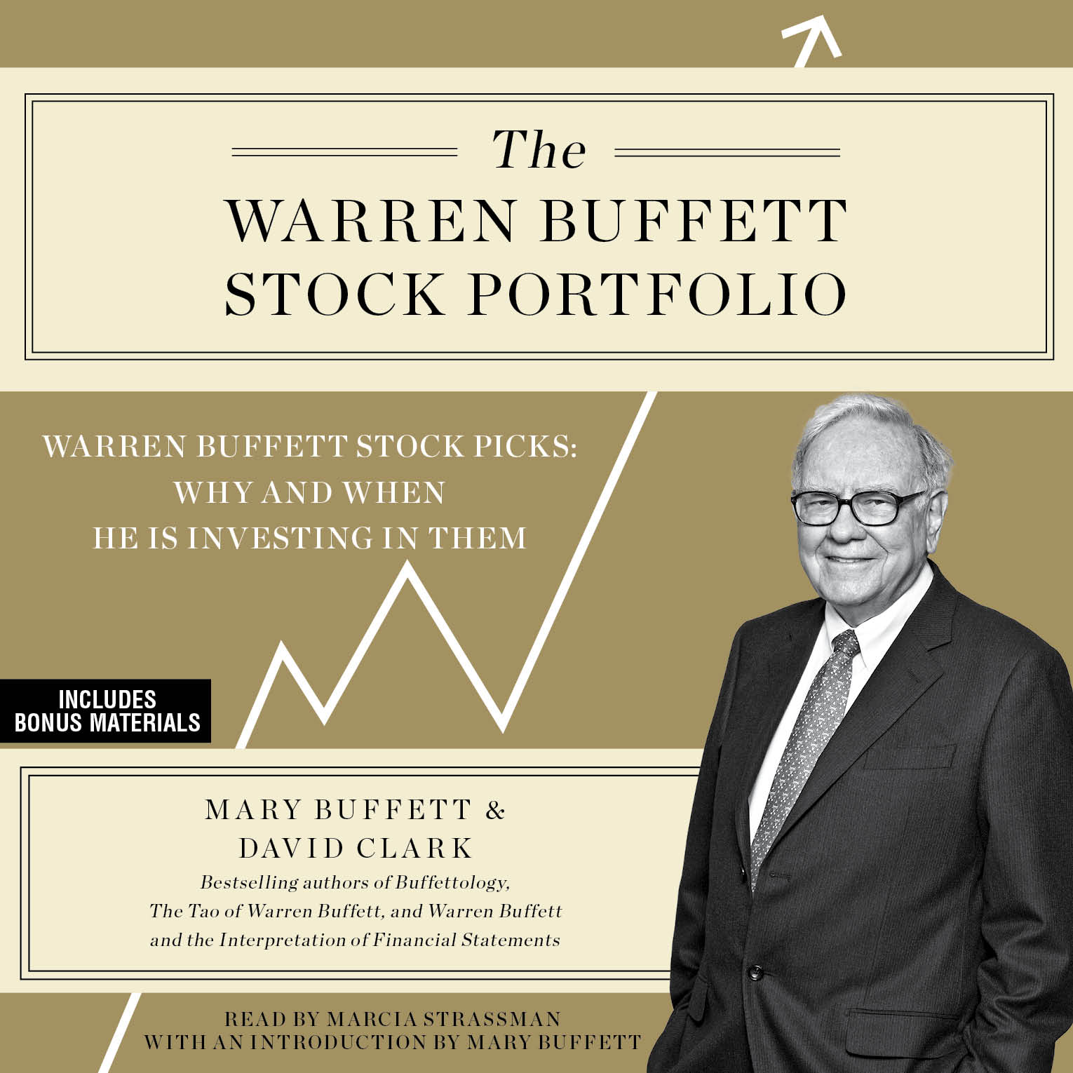 essays of warren buffett audiobook The year 2015 marks the fiftieth anniversary of berkshire hathaway under  warren buffett's leadership, a milestone worth commemorating.