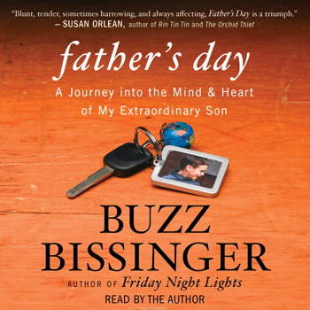 acclaimed friday night lights author buzz bissinger shares the moving. Black Bedroom Furniture Sets. Home Design Ideas