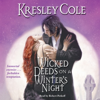Wicked Deeds on a Winter's Night