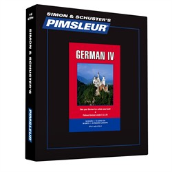 German IV, Comprehensive