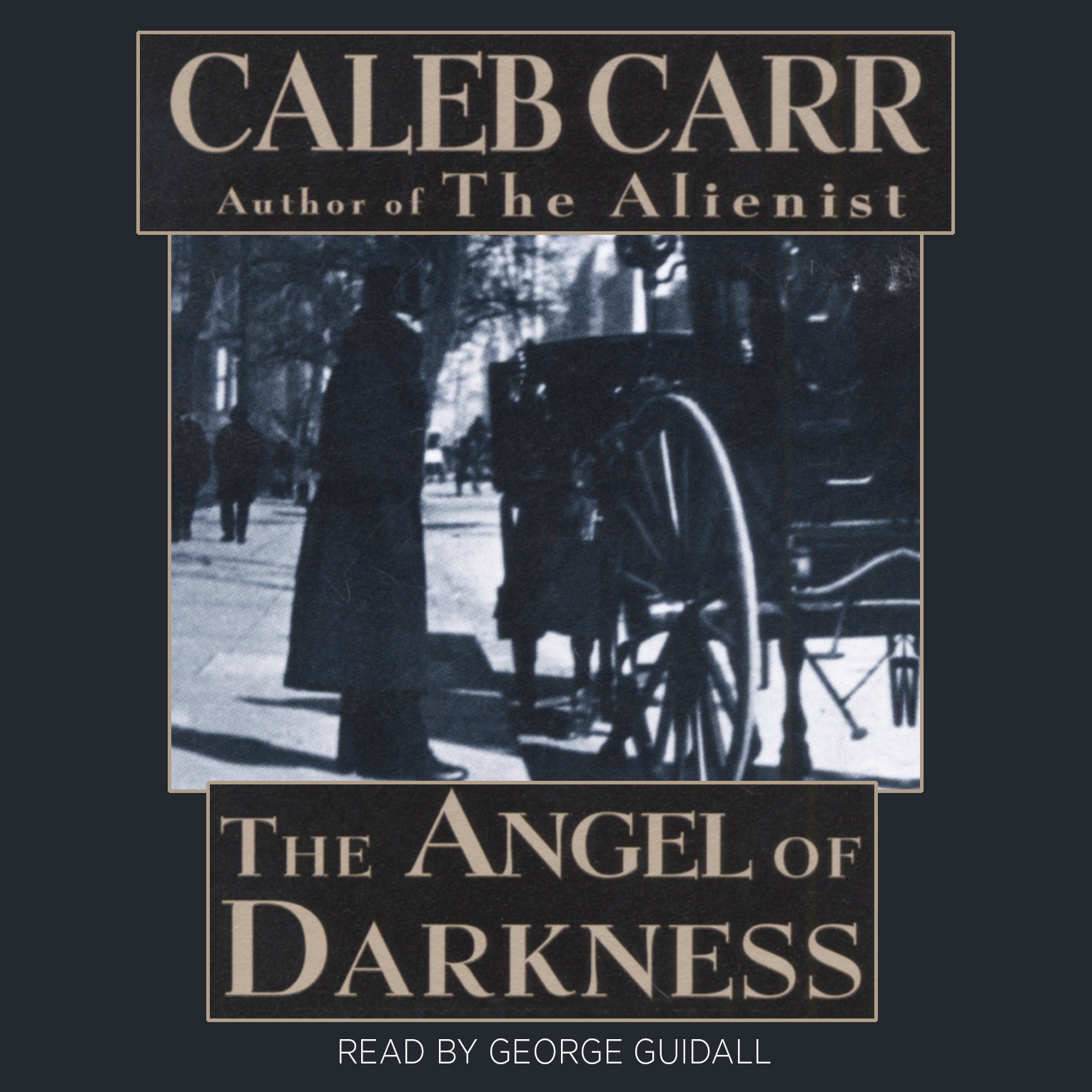a literary analysis of the alienist a novel by caleb carr Best-selling author caleb carr, who lives in the town of berlin, has  20 years to  see a screen adaptation finally get made of his novel the alienist  this year  alone), his savagery toward underlings and his literary bent.