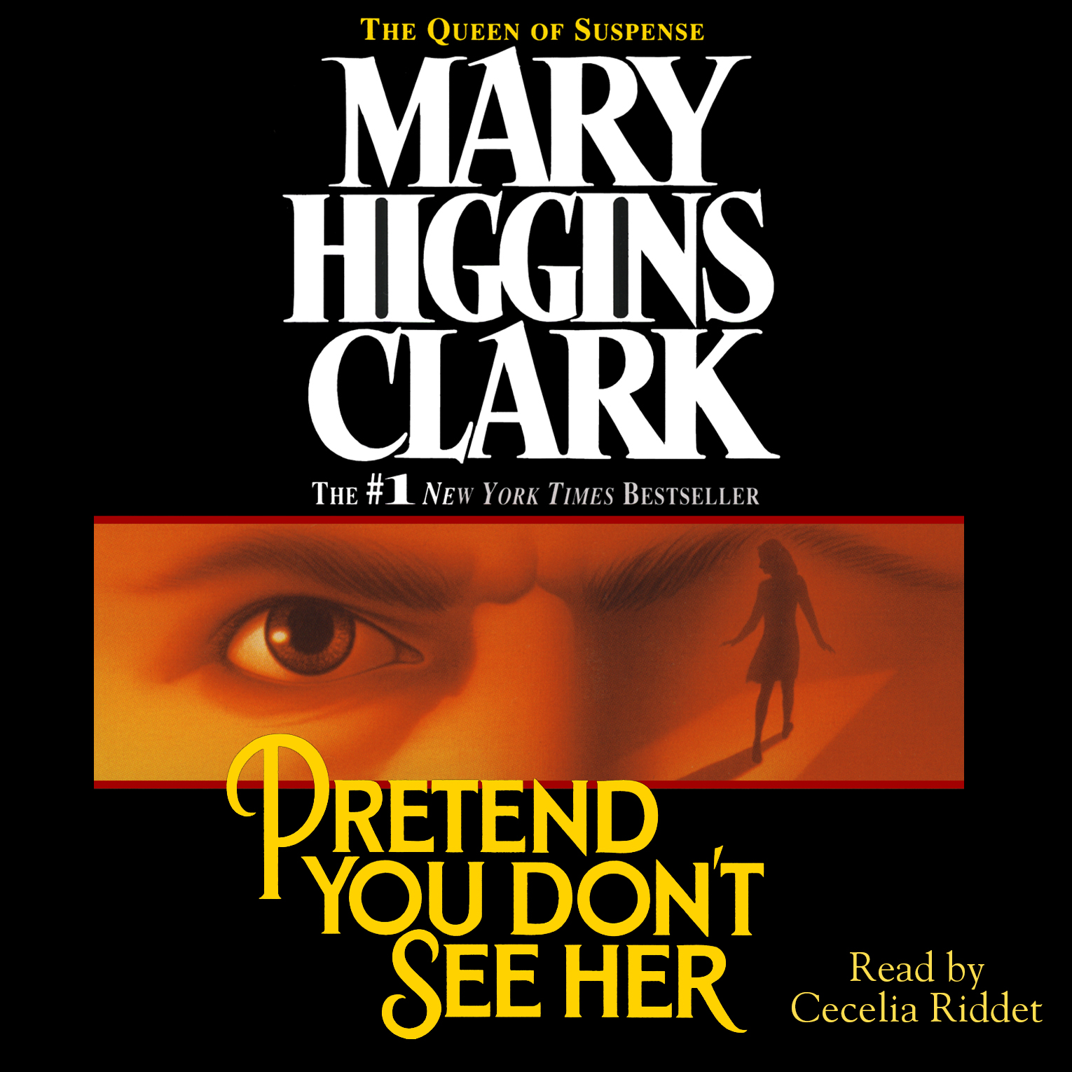 a literary analysis of murder mystery in pretend you dont see her by mary higgins clark Booktopia has pretend you don't see her by mary higgins lacey is witness to a murder for the mary higgins clark award, given by the mystery writers of.