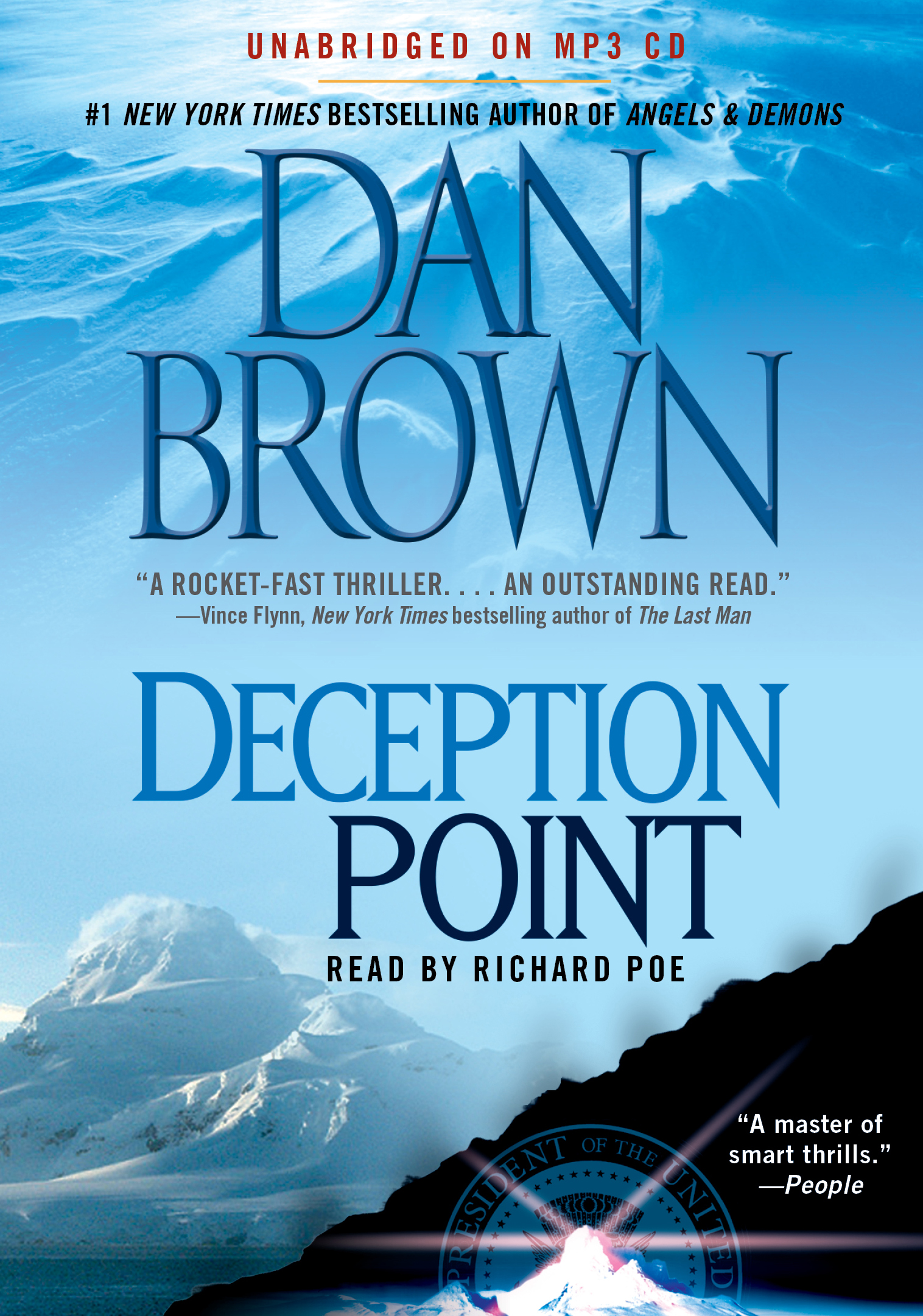 Dan Brown | Official Publisher Page | Simon & Schuster Canada