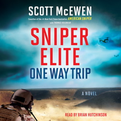 Sniper Elite: One Way Trip