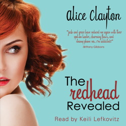 The Redhead Revealed