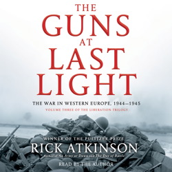 The Guns at Last Light
