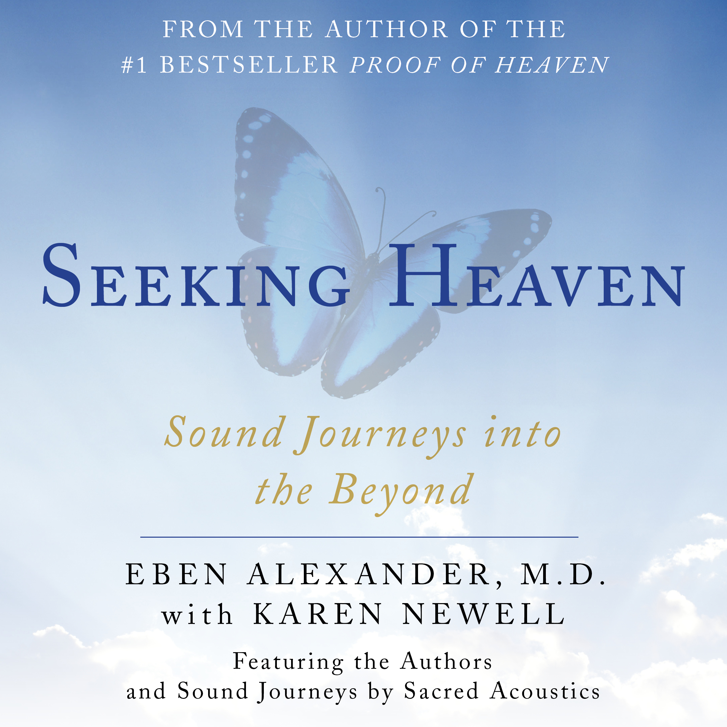 Proof Of Heaven  Book By Eben Alexander  Official Publisher Page  Simon  & Schuster