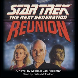REUNION (STAR TREK NEXT GENERATION)