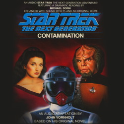 STAR TREK: THE NEXT GENERATION: CONTAMINATION