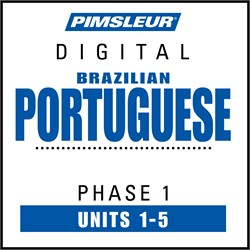 Portuguese (Brazilian) Phase 1, Unit 01-05