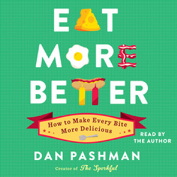 Eat More Better