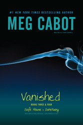 Vanished Books Three & Four