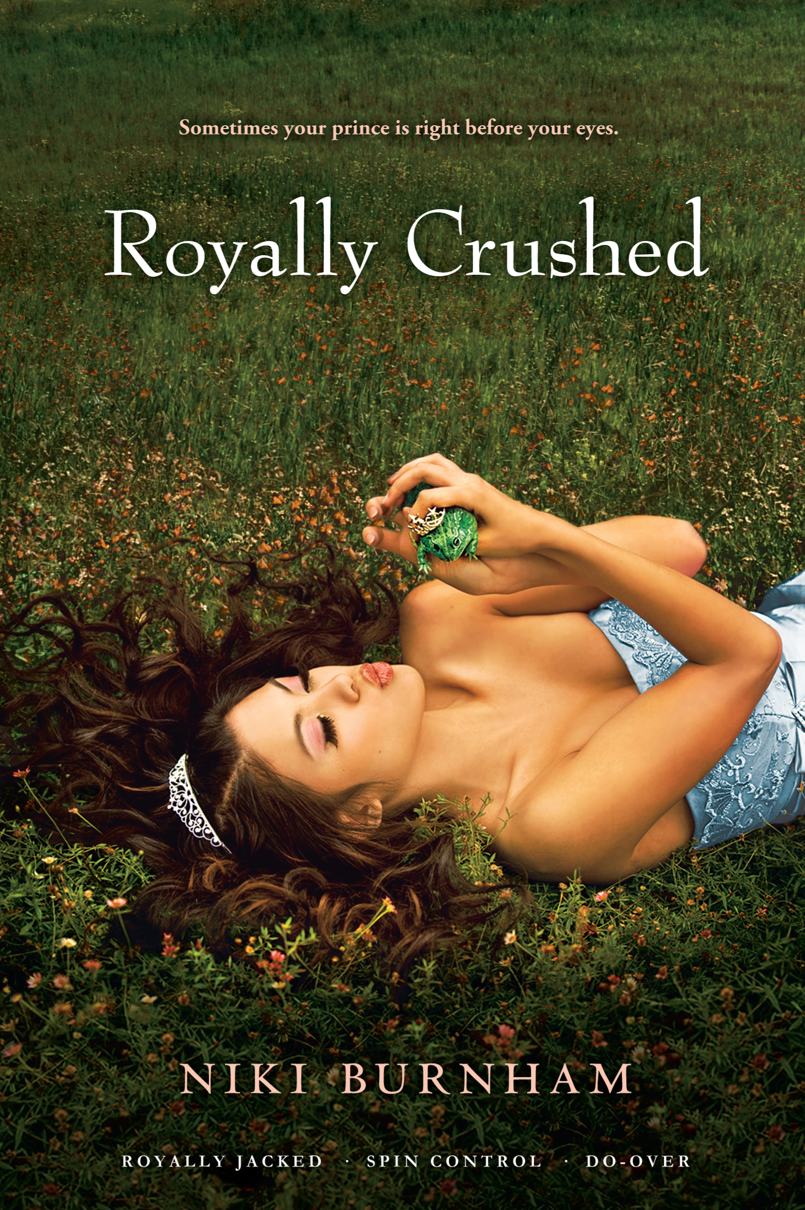 royally jacked by niki burnham pdf share term papers Niki burnham valerie's life is pretty good while she's not the most popular girl in school, she does have decent grades, great friends, and a potential boyfriend.
