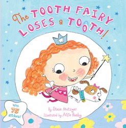 The Tooth Fairy Loses a Tooth!