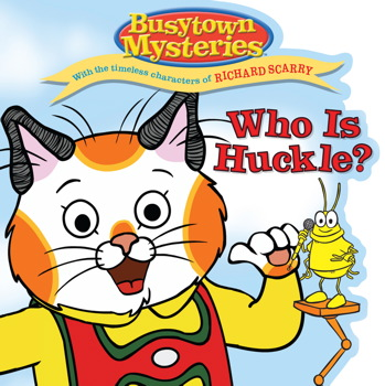 Who Is Huckle?