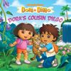 Dora's Cousin Diego