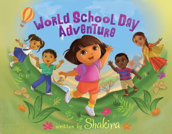 World School Day Adventure