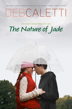 Nature of Jade