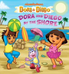 Dora Memory Trick