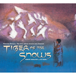 Tiger of the Snows