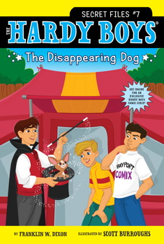 The Disappearing Dog