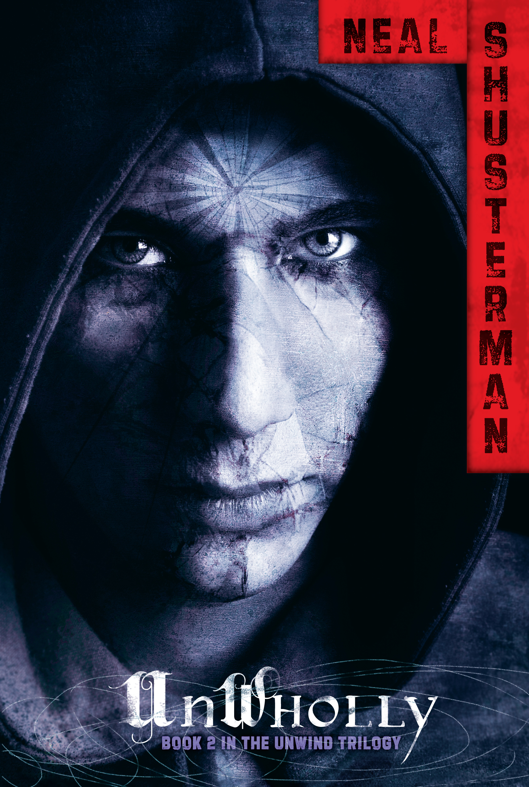 full tilt neal shusterman Full of roller-coaster twists and turns, neal shusterman's page-turner is an orpheus-like adventure into one boy's psyche sixteen-year-old blake and his younger brother, quinn, are exact.