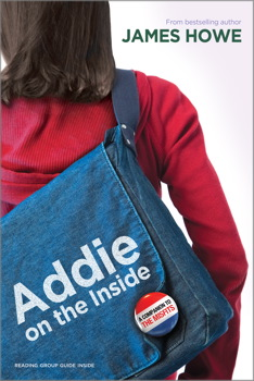 Addie on the Inside