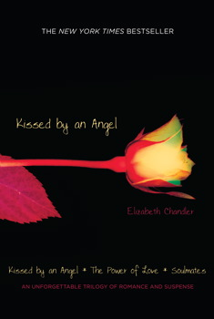 Kissed By an Angel Book 1