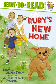 Ruby's New Home