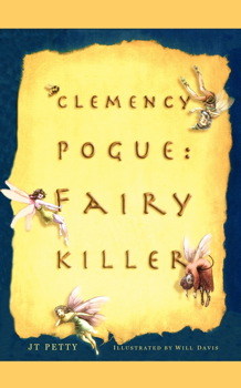 Clemency Pogue