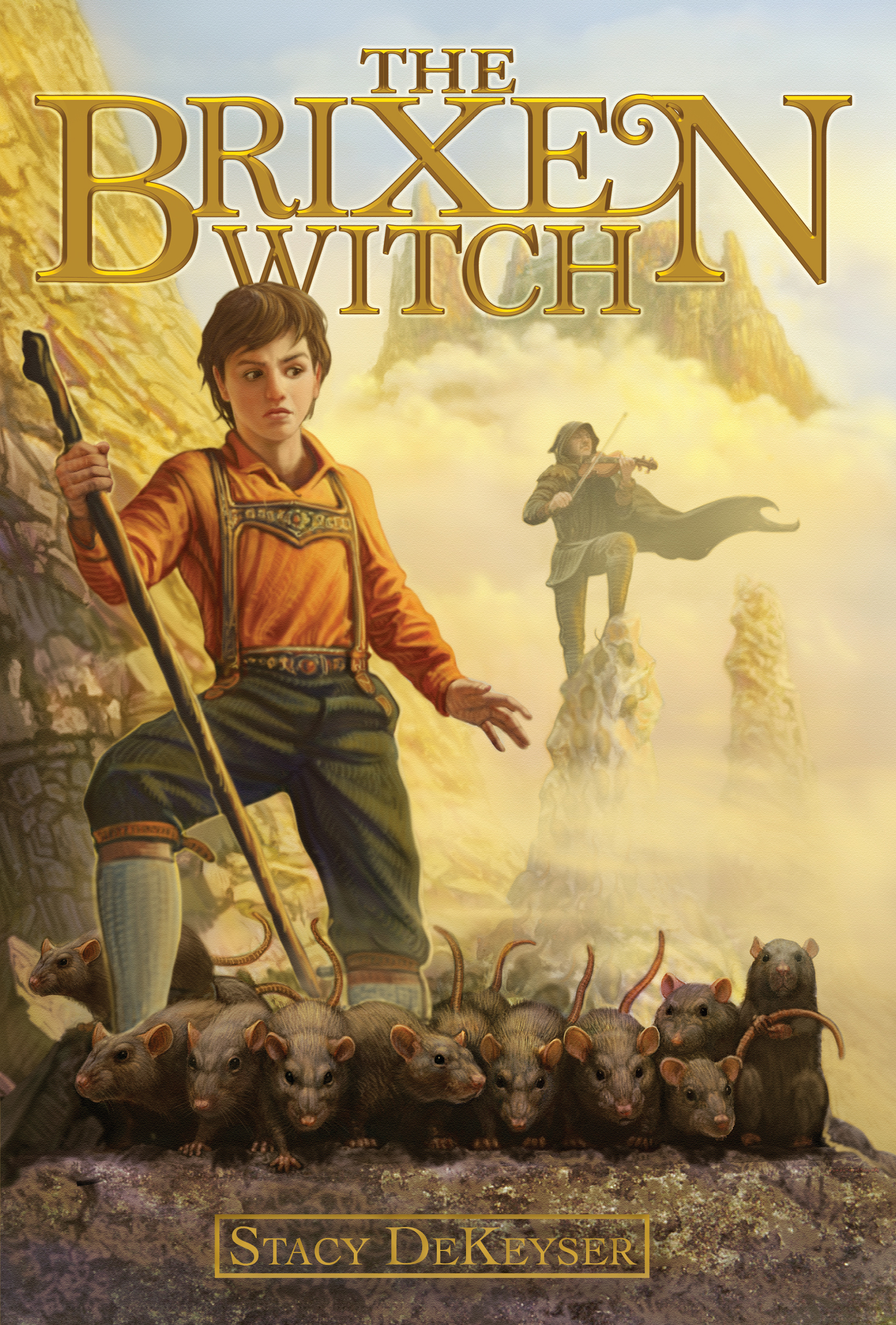 the brixen witch book by stacy dekeyser john nickle