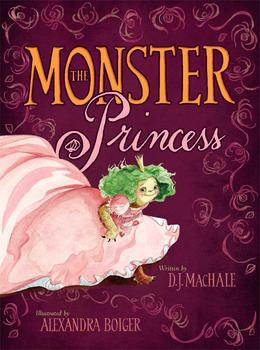 The Monster Princess