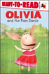 OLIVIA and the Rain Dance
