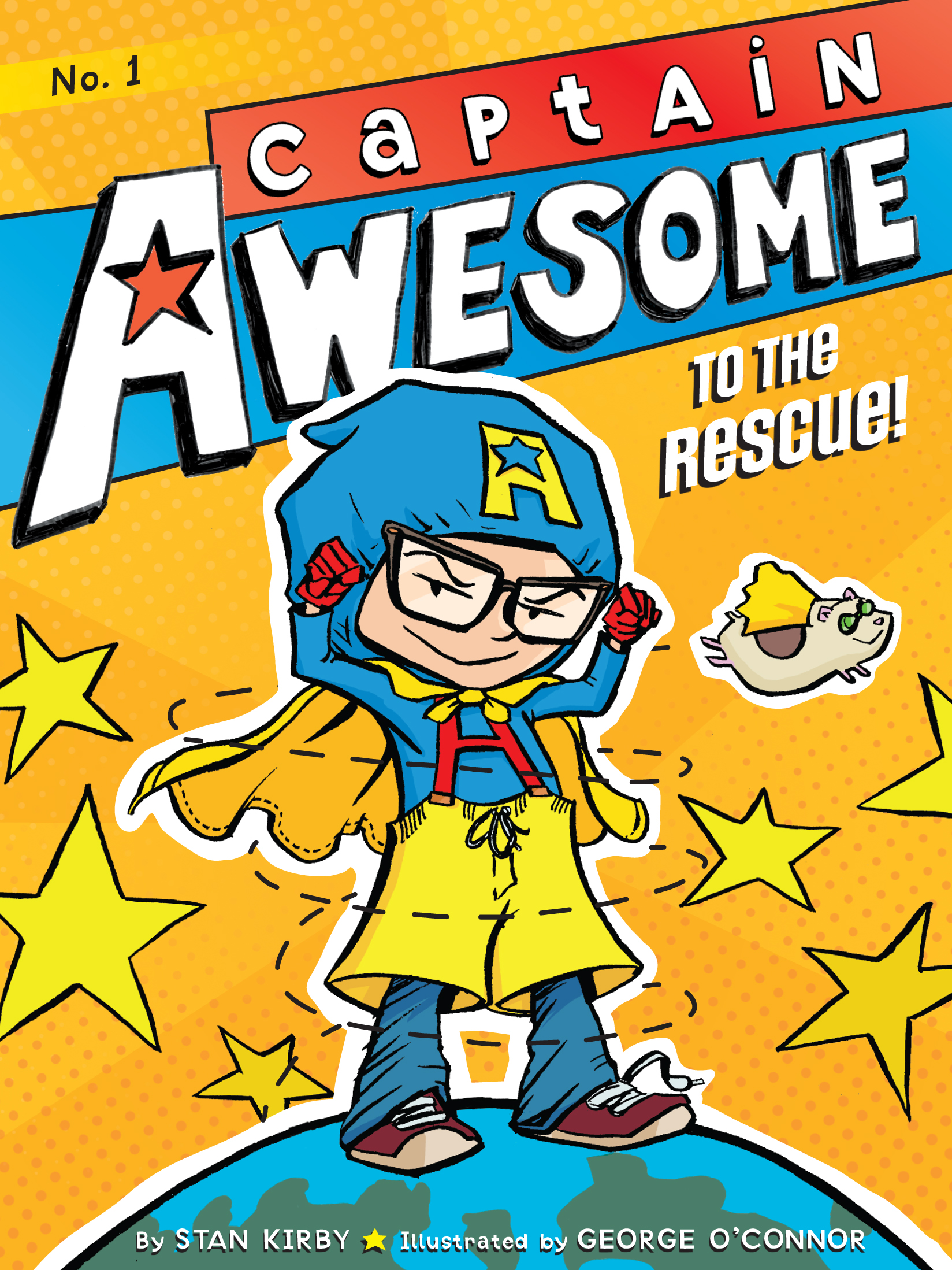 Image result for captain awesome