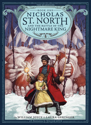 Nicholas-st-north-and-the-battle-of-the-9781442435759