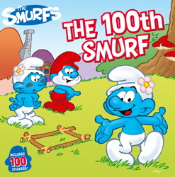 The 100th Smurf