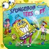 SpongeBob Tees Off
