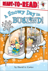 A Snowy Day in Bugland!