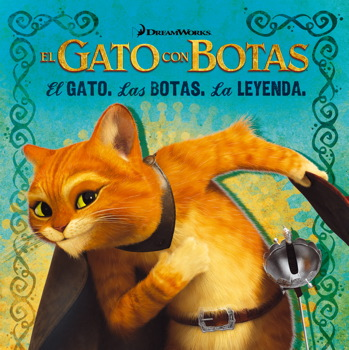 El gato. Las botas. La leyenda. (The Cat. The Boot. The Legend.)