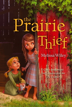The Prairie Thief