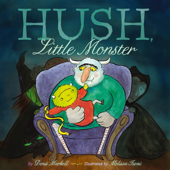 Hush, Little Monster