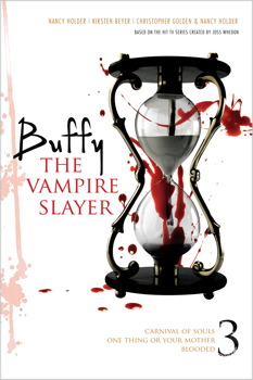 Buffy the Vampire Slayer 3