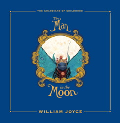 The Man in the Moon (Limited Edition)