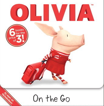 OLIVIA On the Go