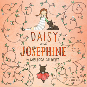 Daisy and josephine book by melissa gilbert julia kuo official daisy and josephine fandeluxe Choice Image